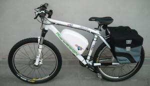 Arctic Bike