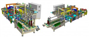 Packaging Machines for various applications