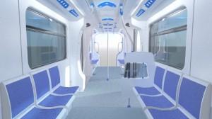Interior Lining Design Metro Genova