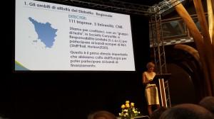 3rd Forum DITECFER - Intervention of the President Ing. L. Franzino