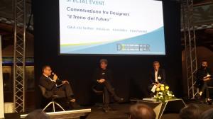3rd Forum DITECFER - Conversation among designers