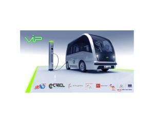 VIP Project – POR CreO FESR 2007-2013 Asse 1 Bando Unico Ricerca & Sviluppo