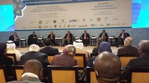 First International Entrepreneurs Investment Forum 19-21 Gennaio 2015 - Manama Bahrain
