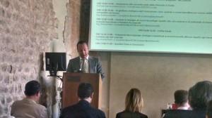 Dott. Daniele Matteini - Presidente DITECFER S.C.A.R.L.