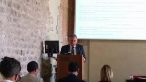 Ing. Arcangelo Fornelli - Presidente Distretto Ferroviario Regionale
