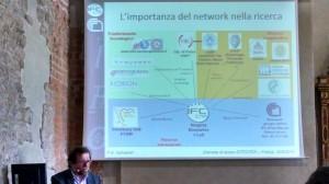 Prof. Piero Salvadori - IFC CNR Pisa